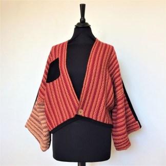 Vestes kimono et gilets
