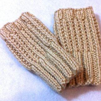 Les gants et mitaines