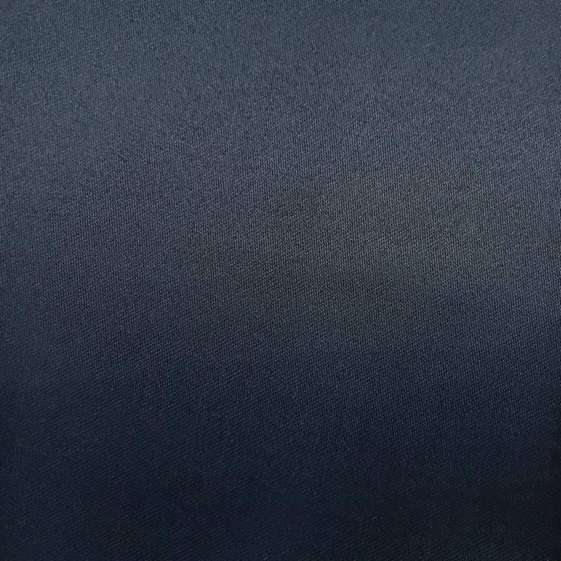 tissu non feu classe m1 occultant et isolant phonique et thermique noir