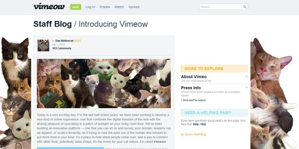 Vimeow