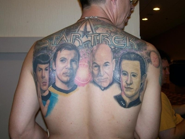 star trek tattoo 2
