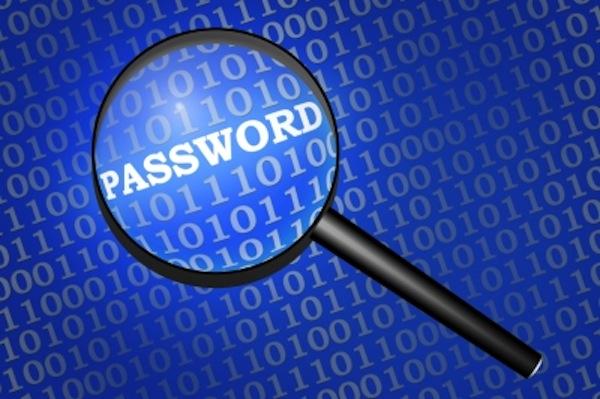 rubare password