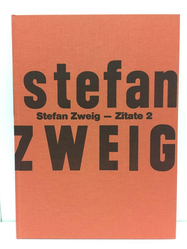 StefanZweig-Zitate2-Cover