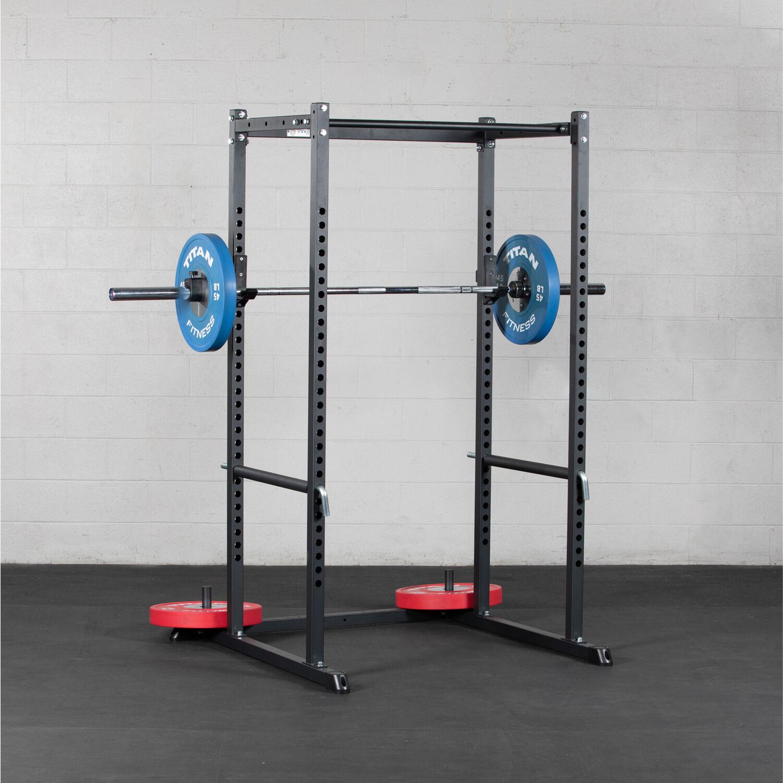 t 2 series power rack