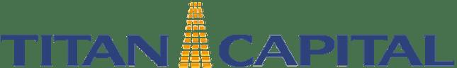 Titan Capital Logo from Westport CT