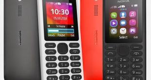 تحميل الفلاشة العربية لهاتف نوكيا Nokia 130 RM-1035