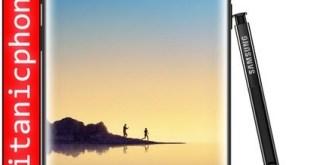 تحميل الروم الكومبنيشن Samsung Galaxy Note 8 SM-N950Fمجانا