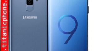 تحميل الروم الكومبنيشن Samsung Galaxy S9 plus SM-G965U1 مجانا
