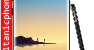 رومات الكومبنيشن Combination File هاتف Samsung Galaxy Note 8 SM-N950FD