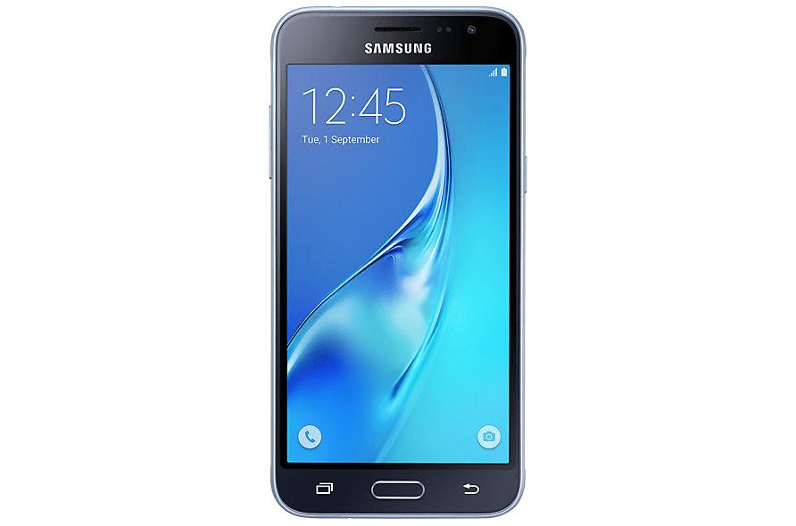 الروم الكومبنيشن Samsung J3 2016 SM-J320P مجانا