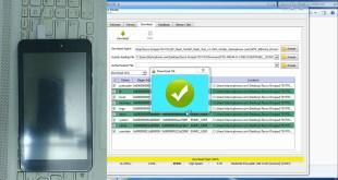 كيفية تفليش تابلت تكنو Tecno Droipad 7D P701 بدون بوكس