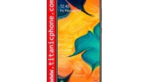رومات كومبنيشن Samsung Galaxy A30 اخر اصدار حماية Combination File