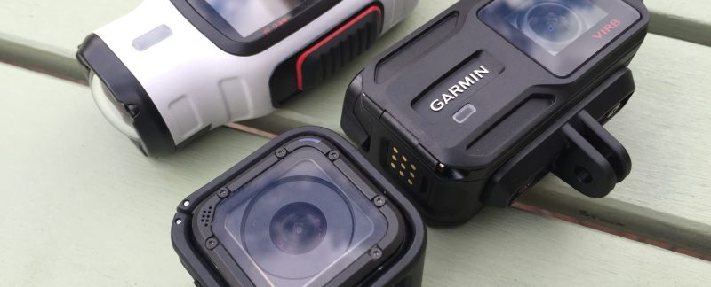 Garmin VIRB XE review