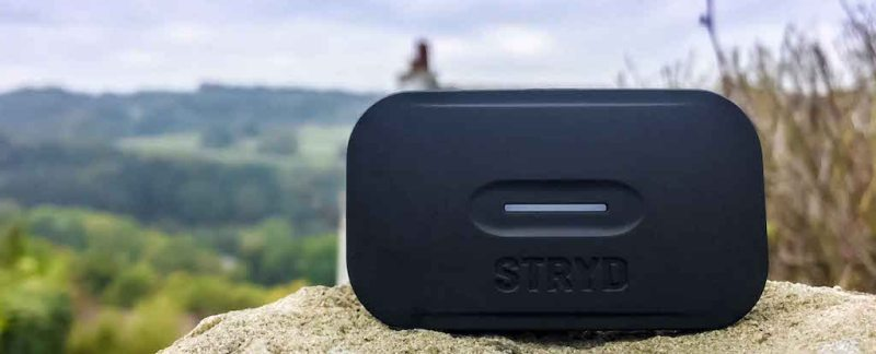 Stryd review