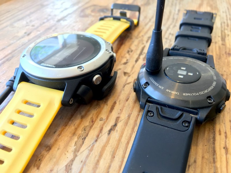 Garmin Fenix 5 review,