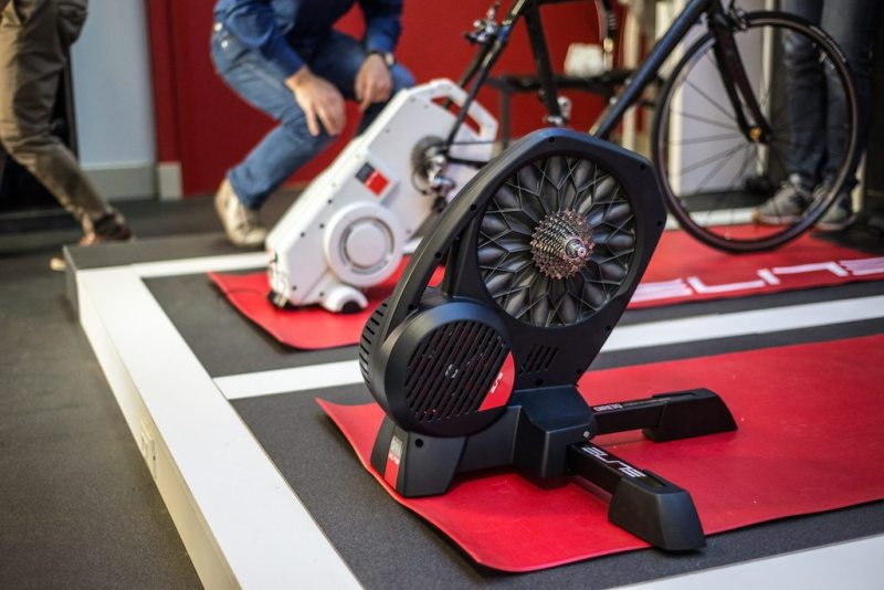 TitaniumGeek Elite-Factory-277-of-322-2-1024x684 Elite Direto Smart Trainer Review | Zwift Gear Test Zwift Gear Test Zwift Turbo Trainer power meter elite direto cycling