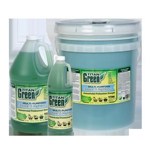 Titan Green