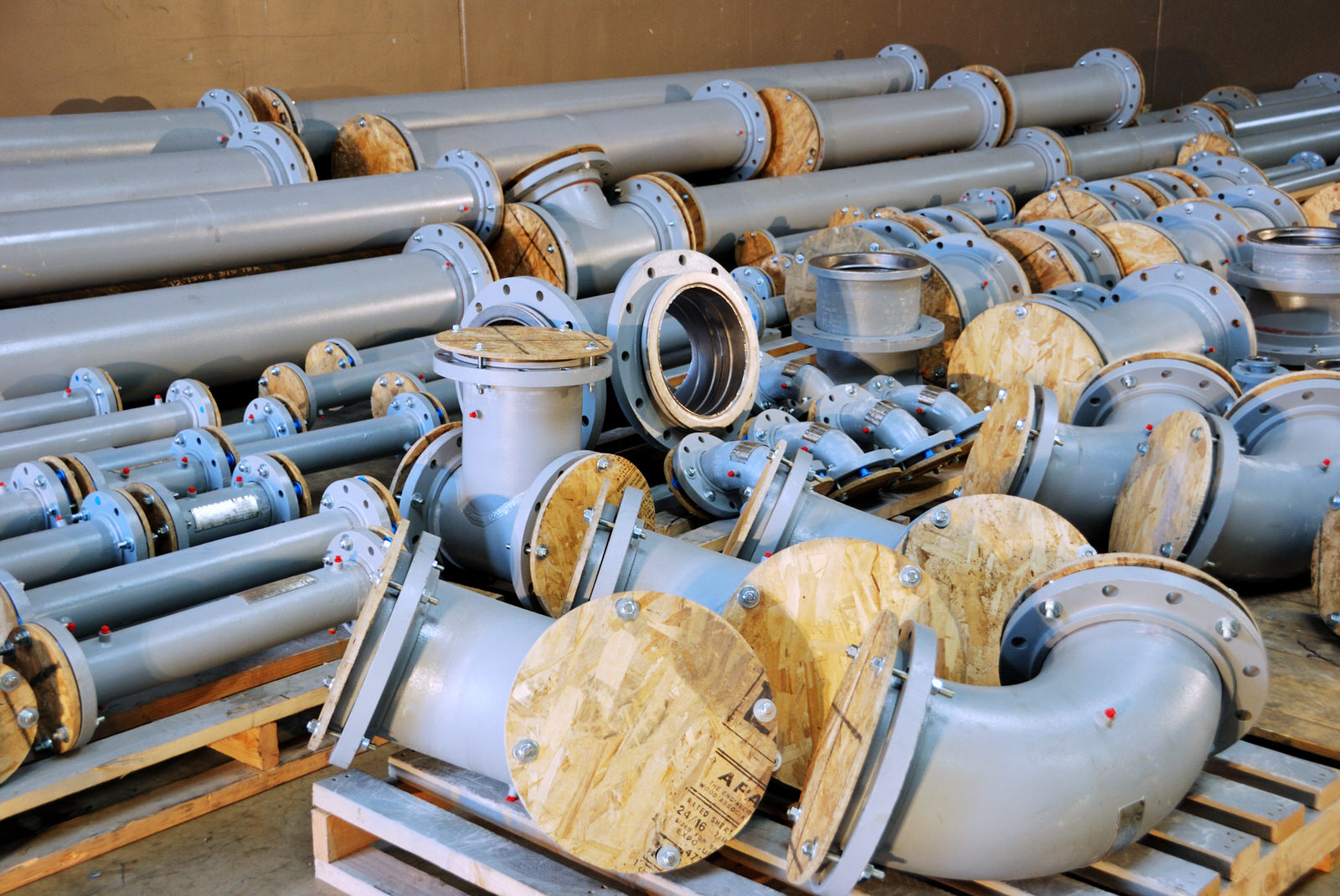 Stainless Corrosion Pipe Steel