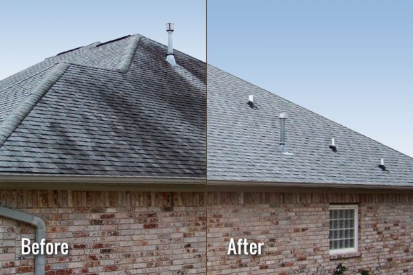best roof cleaning toledo oh titan