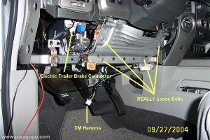 Brake Controller  Nissan Titan Forum