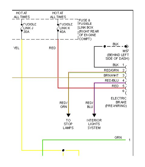 agility brake control wiring diagram  wire center •