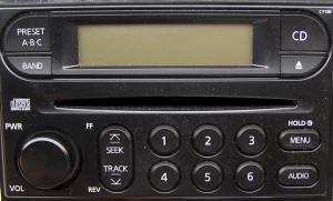Pioneer AVHP3200BT Installation  Nissan Titan Forum