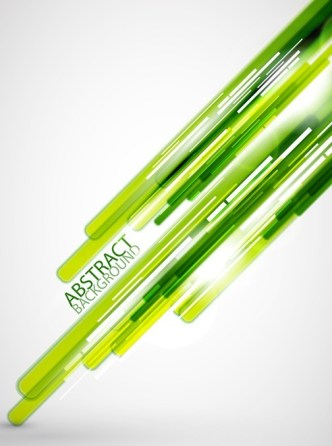 Abstract Cylindrical Vector Background