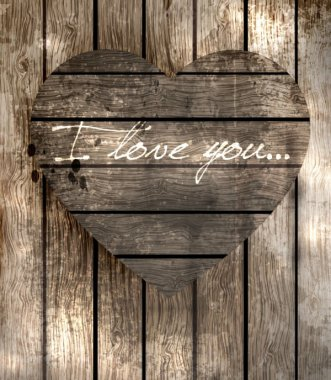 Beautiful Valentine Card 02