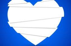 Beautiful Valentine Card 03