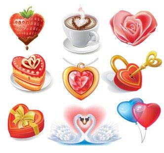 Beautiful Valentine Card 06