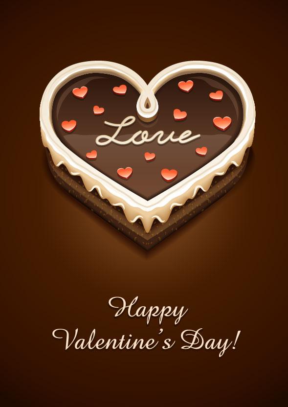 free beautiful valentine card 13  titanui
