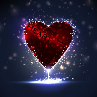 Beautiful Valentine Card 28