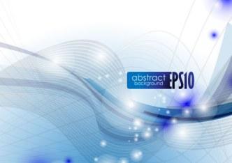 Colorful Abstract Vector Background 03