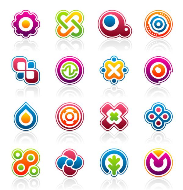 Creative Art Icons 03