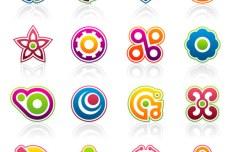 Creative Art Icons 05
