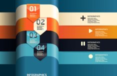 Creative List Banner Vector 16