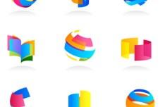 Creative Vector Logos 01