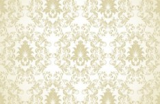Elegant Vector Pattern Background 02
