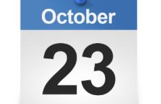 Fresh & Cool Calendar Icon Layer PSD 02