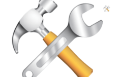Hammer and Wrench Layered PSD