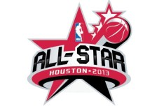 NBA All-Star Week 2013 Logo Vector