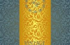 Noble and Elegant Invitation Card 04