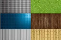 Steeland Nature Vector Textures