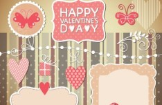 Valentine Tags 01