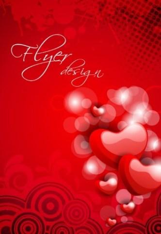 Valentine's Day Invitation Card 02