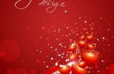Valentine's Day Invitation Card 04