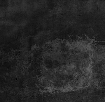 Black Green Dilapidated Wall Background Texture