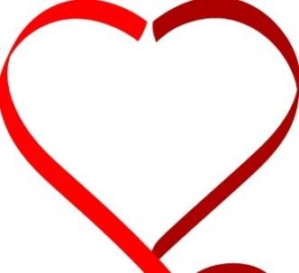 Lovely Vector Heart Design 01