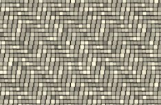 Fashion Shining Mosaic Vector Background 02