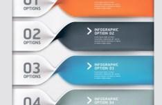 Minimal Infographic Data Elements 03